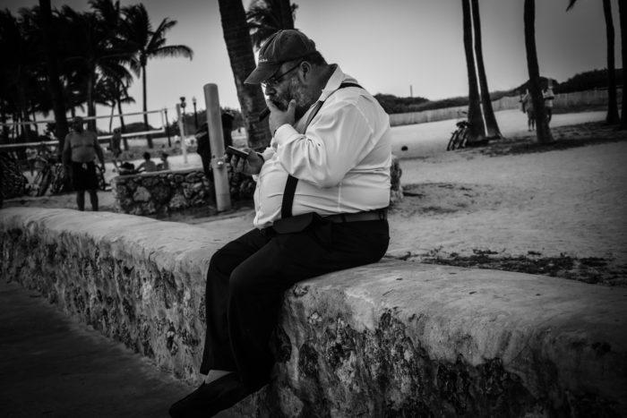 Ocean Street Miami 2017
