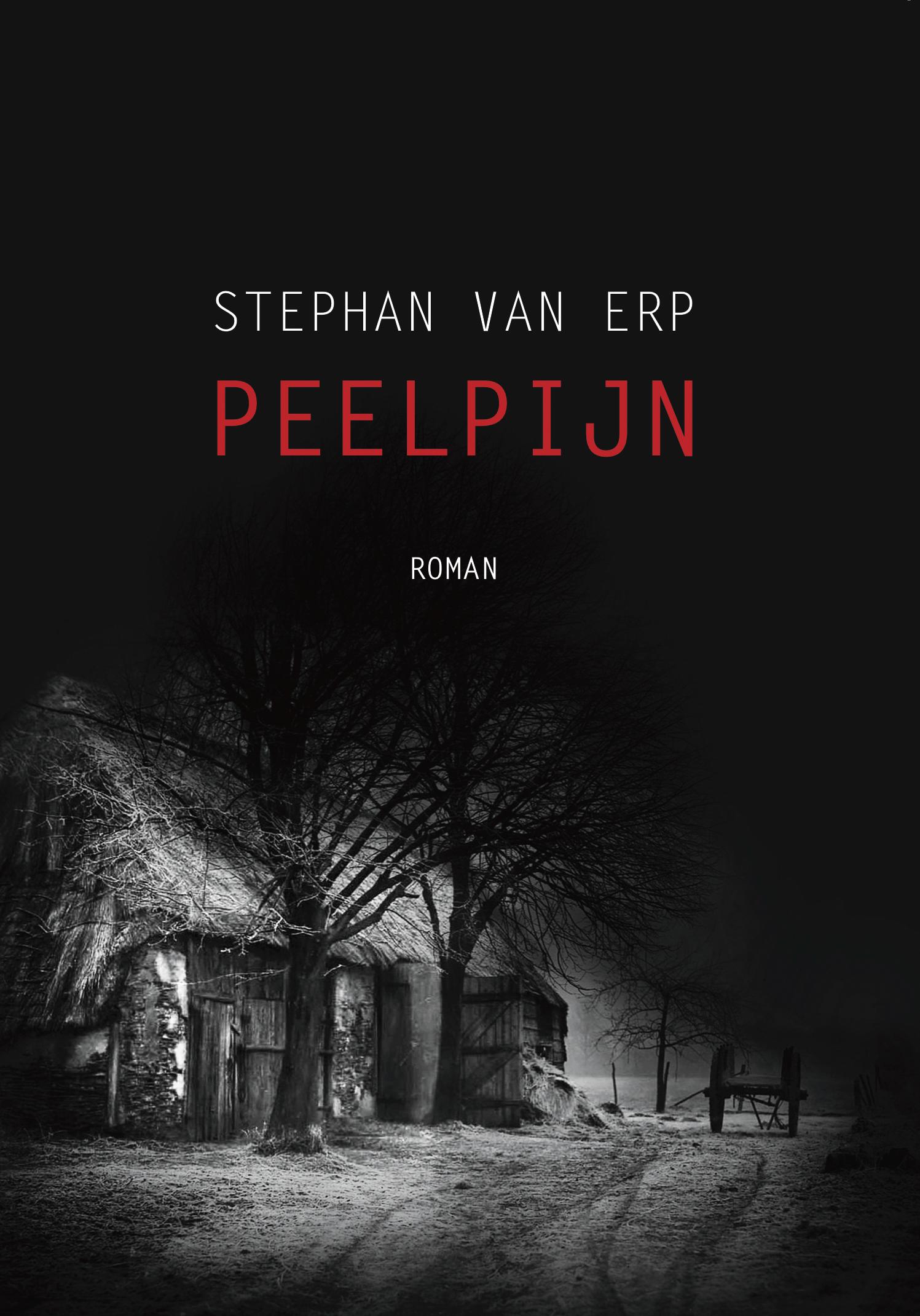 Cover Peelpijn 1